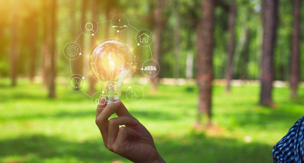 Groene energie voor woningcorporaties zorginstellingen en vve