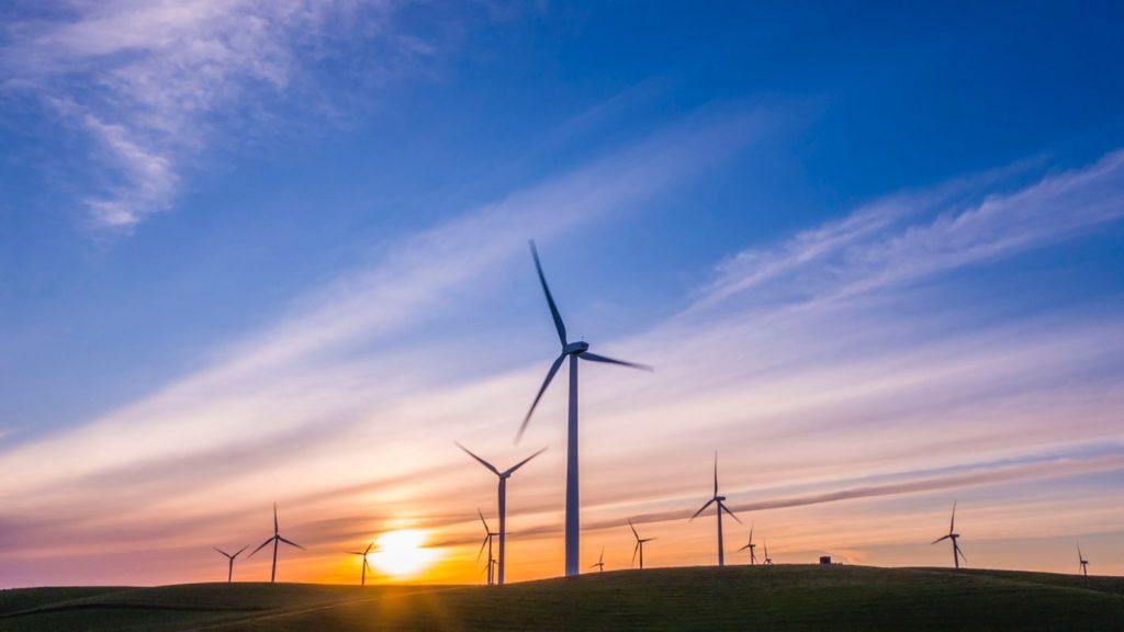 Collectieve energie inkoop woningcorporaties