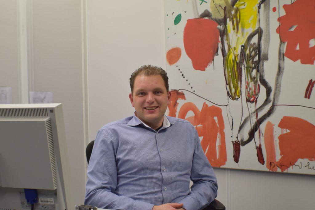 Erik Pieterse