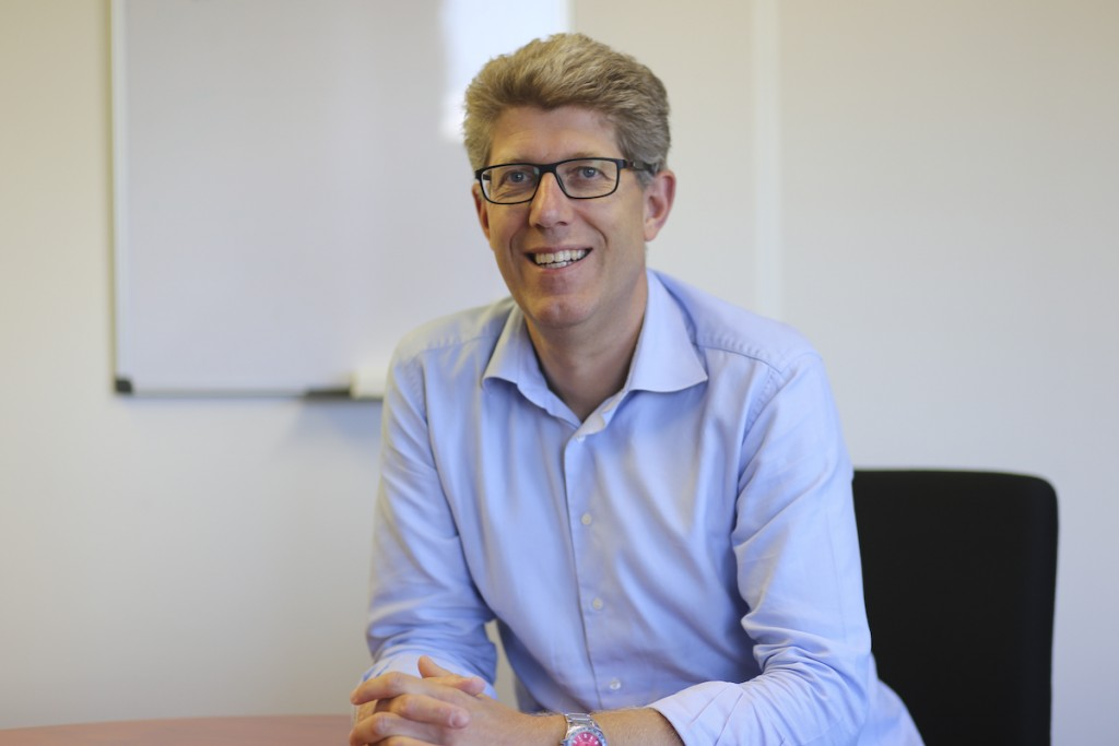 Ronald van der Horst - Aenergie